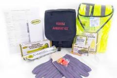 10016 Vehicle Accident Kit