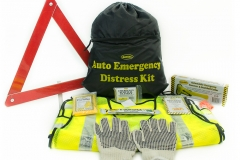 10017 Auto Emergency Distress