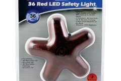 10041 Auto LED Safety Light