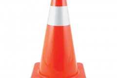 10044 Orange Traffic Cones
