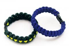 10155 C.E.R.T. Paracord Bracelet
