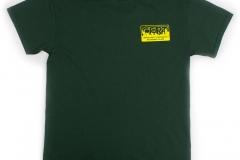 10095-10100 C.E,R,T. Logo T-Shirt