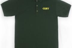 10117-10121 C.E.R.T. Polo Shirt