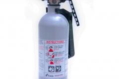 10342 Kidde Auto Fire Extinguisher