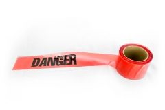 10083 Barricade Danger Tape