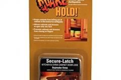 4250 Secure Latch