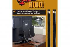 "4515 40"" Flat Screen TV Safety Strap"