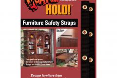 4160-4164 Furniture Straps