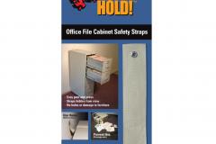 4740 Office File Cabinet Strap