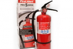 10339 5lb Heavy Duty Plus Fire Extinguisher