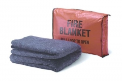 10325 Fire Blanket with Fire Blanket Cover