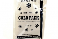 "10455 Ice Packs (Large 6"" x 9"")"