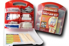 10385 Piece First Aid Kit
