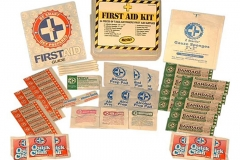 10388 54 Piece First Aid Kit