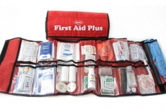 10399 105 Piece First Aid Plus Kit