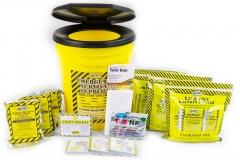 13030 Honey Bucket (3 Person)
