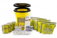 13032 Honey Bucket (4 Person)