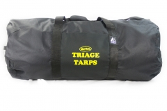 11686 Triage Tarp Carry Bag