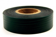 "11900 1 3/16""X300 Green Flagging Tape"
