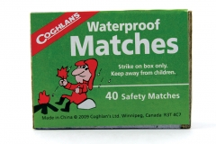 70950 Waterproof Matches