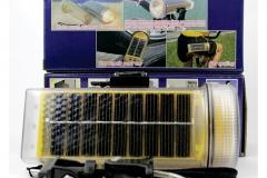11009 Solar Flashlight