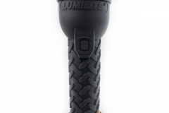 "11010 Heavy Duty Lumilite Zenon 2 ""D"" Flashlight"