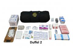 10410 Trauma Unit 500 Bag (2) of 3