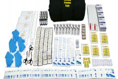 10411 Trauma Unit 1000 Bag (1) of 5