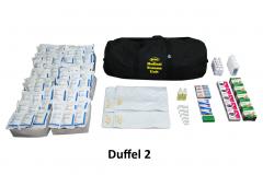 10411 Trauma Unit 1000 Bag (2) of 5