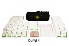 10411 Trauma Unit 1000 Bag (4) of 5