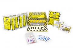 13049 The Basic With Flashlight & FA Kit