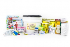 13062 My First Emergency Kit