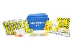 13069 School Emergency Kit