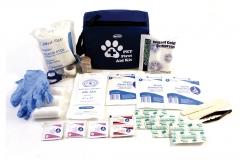 10384 Pet First Aid Kit Standard10384 Pet First Aid Kit Standard