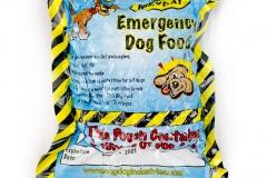 77010 Dog Emergency Survival Food