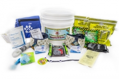 "11221 The 35 Piece ""CATastrophy"" Kit For Cats"