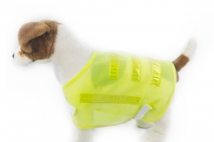 11228 High Visibility Safety Vest