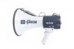 70799 Bull Horn - 25 Watt With Detachable Microphone (1000 Yard Range).