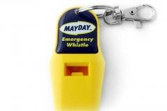 10211 Mayday Emergency Whistle