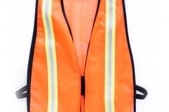 11516 Single Orange Vest