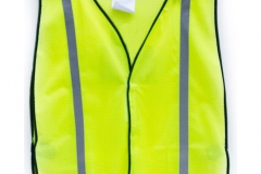 11517 Single Yellow Vest