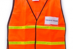 11523 Legend Safety Vests