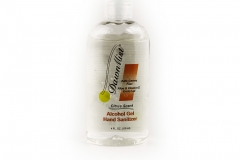 71760 Generic Hand Sanitizer 4oz