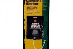 11322 Camper's Solar Shower Bag