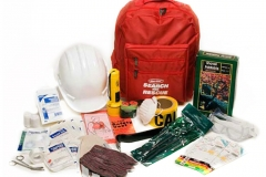 13050 1 Person Professional Rescue Kit