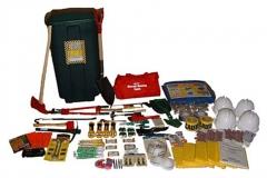13052 4 Person Professional Rescue Kit