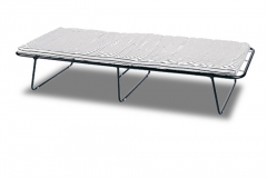 11407 Folding Bed With Mattress