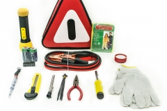 10013 Roadside Emergency Kit