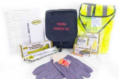 10016 Vehicle Accident Kit