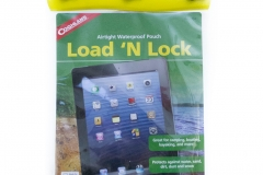 """11637 Water Proof Locked Pouch 9.5""""x12"""""""